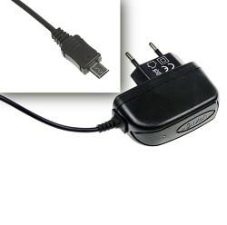 Nabíječka microUSB 0,5A pro HTC, Sony Ericsson