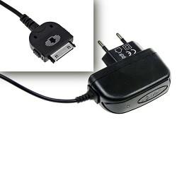 Nabíječka CDP0056 Apple iPad 2A /3G iPhone4 černá