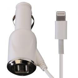 SPLIT iPhone 5 auto nabíječka 5V/3A