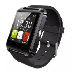 Aligator EW03 Chytré hodinky černé