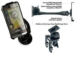 Univerzální držák FLEXOMNIA pro Samsung Omnia