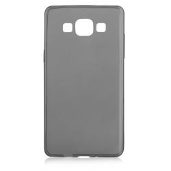 Pouzdro FITTY Sam A500 Galaxy A5 šedé