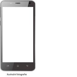 Dotykové sklo ALIGATOR S5050 Duo černé