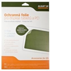 """Fólie ALIGATOR Tablet 7"""" (153x92mm) antireflexní"""