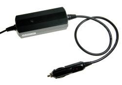 Auto adaptér pro notebook 90W univerzální