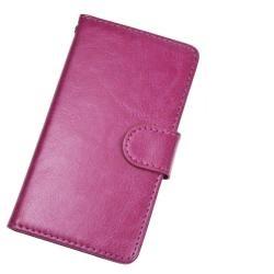 Pouzdro BOOK ROTATION S4050 růžové