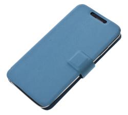 "Pouzdro BOOK ULTRA velikost XL (5""- 5,5"") blue"