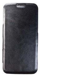 BOOK velikost Samsung GALAXY S5 black se stojánkem