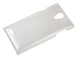 Plastové pouzdro ALIGATOR S4700 Duo transparentní