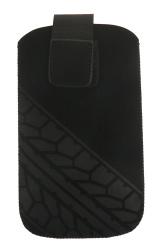 Pouzdro FRESH M MOTO black 115x65x10mm