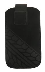 Pouzdro FRESH Samsung GALAXY NOTE-N7000 MOTO black