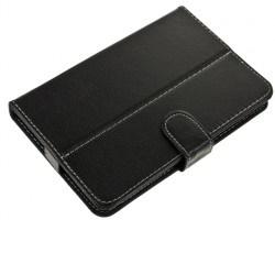 "Aligator TABLET BOOK 7"" - black pouzdro 195x120mm"