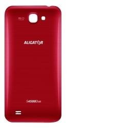 Kryt ALIGATOR S4500 DUO zadní červený