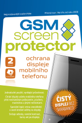 Screenprotector Samsung S5830 Galaxy Ace