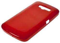 Pouzdro SUPER GEL ALIGATOR S4000 DUO červené