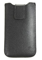 Pouzdro ALIGATOR VIP 0040 iPhone 4 černé