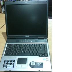 Asus A9RP notebook na díly - bazar