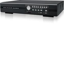 AVTECH KPD674za, 4 channel DVR kamerový rekordér