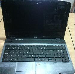 Acer NB 5740/5340 na náhradní díly