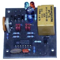 Programovatelný časový spínač V007 Stavebnice