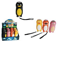 KG 57/9620 Dětská svítilna s dynamem a baterií