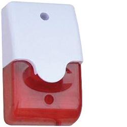 Siréna přídavná pro GSM alarm HG-S01