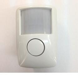 Bezdrátový PIR alarm s čidlem pohybu HT41