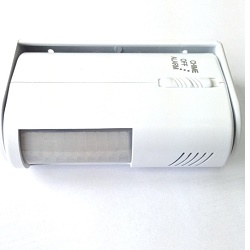Hutermann HT43 dveřní alarm a signalizační gong