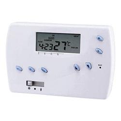 Euro Thermo 091-N/F Týdenní pokojový termostat