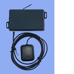Hütermann UniLoc-E GPS satelitní lokalizátor auta