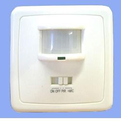 Hütermann Wall-S PIR pohybové čidlo, senzor