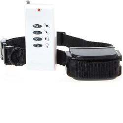 PetTrainer Dog Control T01 výcvikový obojek elekt.