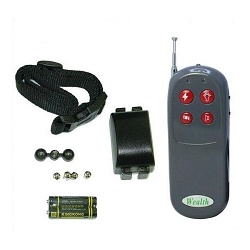 PetTrainer Dog Control T02 Obojek elektronický 4v1