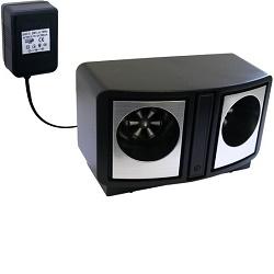 Hutermann MR19 Odpuzovač hlodavců ultrazvukový