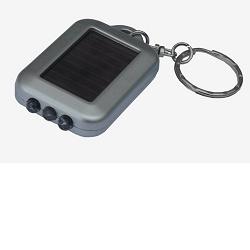 Hütermann HSL-01 solární kapesní LED svítilna