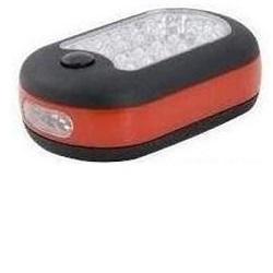 HLED-13 LED přenosná svítilna SOAP 24