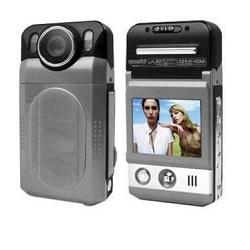 Hutermann HDVR5945L Palubní kamera do auta FULL HD