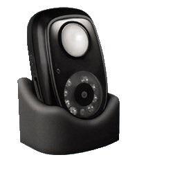 Fotopast s nahráváním a čidlem, záznamem HR6060