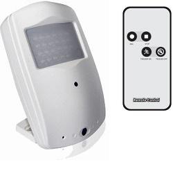Skrytá HD kamera v čidle s detekcí pohybu HR6100