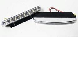 HL-806 denní svícení 8 LED homologace