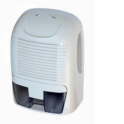 Odvlhčovač vzduchu vysoušeč Hutermann HD-750