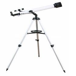 Hvězdářský dalekohled zvětšení 525x HT-70060