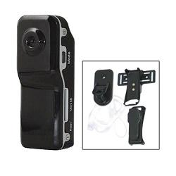 Hütermann 5700 HR MiniDV kamera s SD rekordérem
