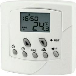 Hutermann 1038 programovatelný termostat týdenní