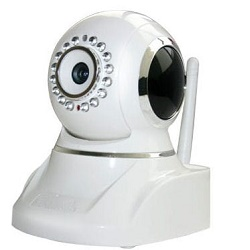 Apexis APM-JP8035-WS-P2P IP kamera bezdrátová