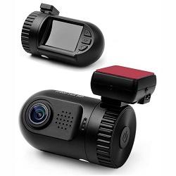 HUTERMANN 8030GPS Kamera do auta 3Mpix profi