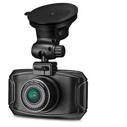 Hütermann SmartCam 1296P kamera do auta s GPS