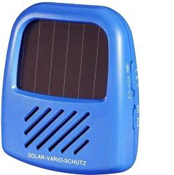 Univerzální solární odpuzovač hmyzu IMR-Solar