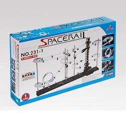 Space Rail Kuličková dráha Level 1, 5m