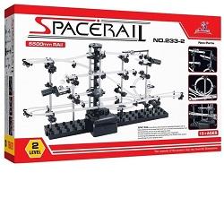 Space Rail Kuličková dráha Level 2, 10m
